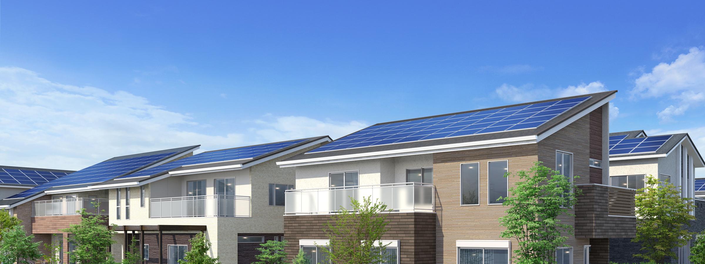 鹿児島県を中心として太陽光発電を販売・設計・施工する株式会社セガミック